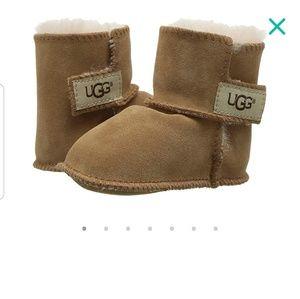 Ugg Baby slippers/booties